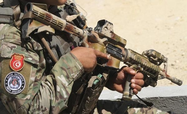 Le syndicat de la Garde Nationale se mobilise pour soutenir le colonel Saber khefifi