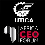 L'UTICA participera à la 2ème édition du forum AFRICA CEO FORUM
