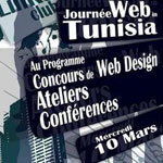 Journée Web in Tunisia