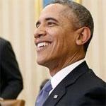 Barack Obama félicite les électeurs tunisiens