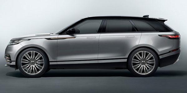 Découvrez le nouveau Range Rover Velar dévoilé au Design Museum de Londres