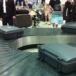 20 cas de vol de bagages, par mois, dans les aéroports tunisiens