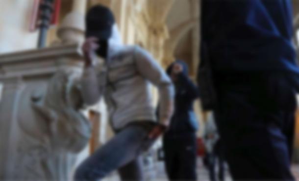 Filière jihadiste de Cannes-Torcy: un verdict ''scandaleux'' pour les victimes