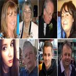Qui étaient les victimes britanniques de l'attentat de Sousse ?