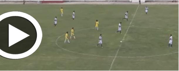 فيديو: مباراة لكرة القدم تنتهي بنتيجة 44 هدفا لهدف واحد وتدخل موسوعة غينيس