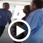 Vidéo…Un agent de sécurité s'empare de l'argent d'une touriste : Le ministère de l'Intérieur explique