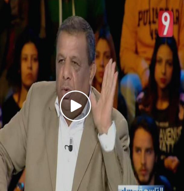 بالفيديو: عدنان الحاجي: لو كانت النهضة في وزارة التربية لما حدث هذا الصراع بينها وبين النقابة التي تحركها قيادات من حركة الشعب.