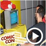 En vidéo : Découvrez l'ambiance lors de la première journée de Comic Con à la foire d'El Kram
