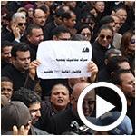En vidéo : Les avocats s'élèvent contre le projet de loi de finances 2017
