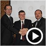 En Vidéos : 'Euro Repar Car Service' choisit la Tunisie pour sa première implantation sur le continent africain