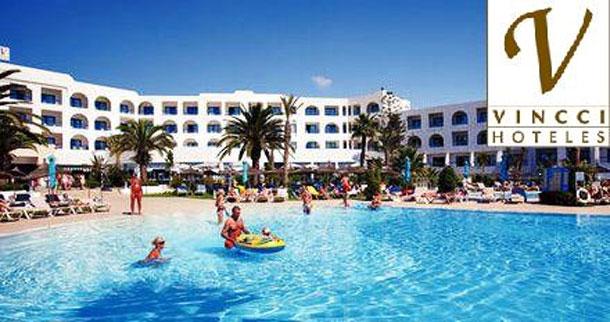 L'enseigne hôtelière espagnole Vincci reste en Tunisie et confirme son engagement pour la destination