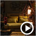 En vidéo : Découvrez Vincent Déco au Salon DAR DECO  2016 le Kram