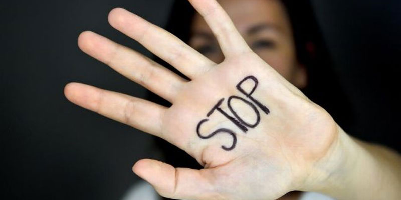 Appel à une marche nationale contre les violences à l'encontre des femmes