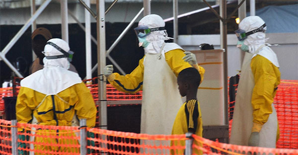 أوغندا: حالة وفاة بفيروس غامض يشبه ''إيبولا''