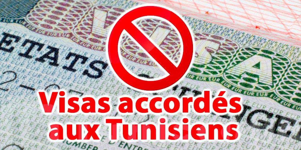 En vidéo : La France réduit le nombre de visas pour les Tunisiens