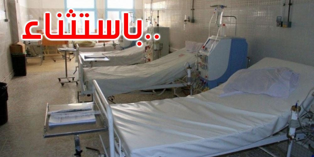 بداية من اليوم: منع زيارات المرضى المقيمين في المستشفيات
