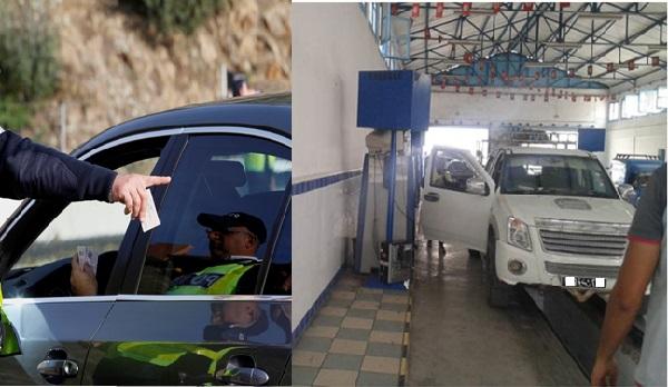 Quand un véhicule roule sans contrôle technique… voilà ce qui arrive ?