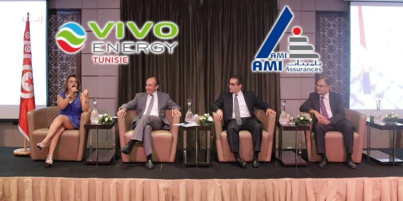 E-Tachkila: Vivo Energy et AMI lancent un partenariat pour la securite routiere