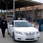 Fouilles minutieuses à Ras Jédir pour les 4 mille véhicules libyens
