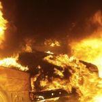 Un cadavre calciné dans une voiture incendiée à Borj Cédria