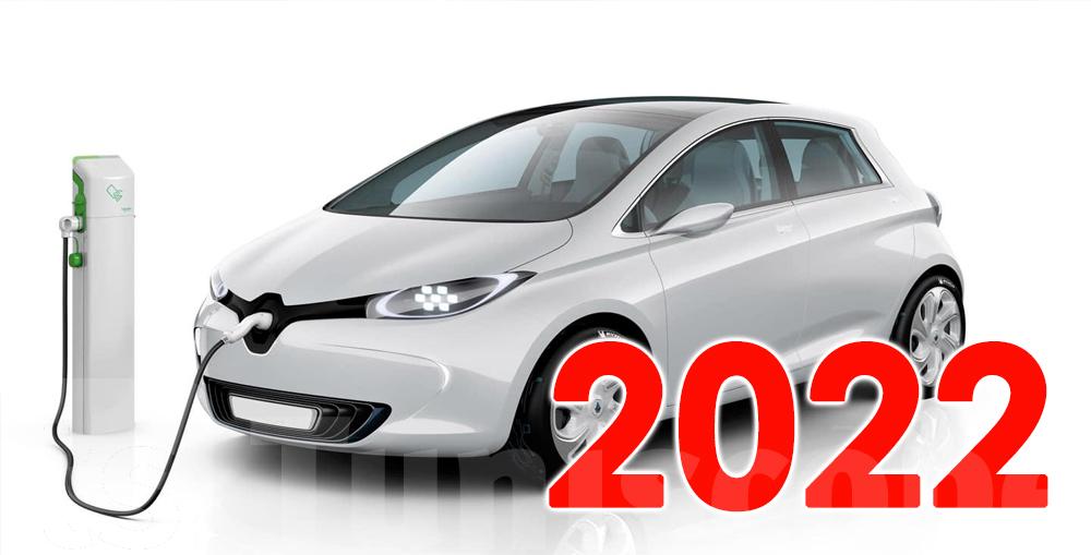 Mesures avantageuses pour acquérir une voiture électrique dès 2022