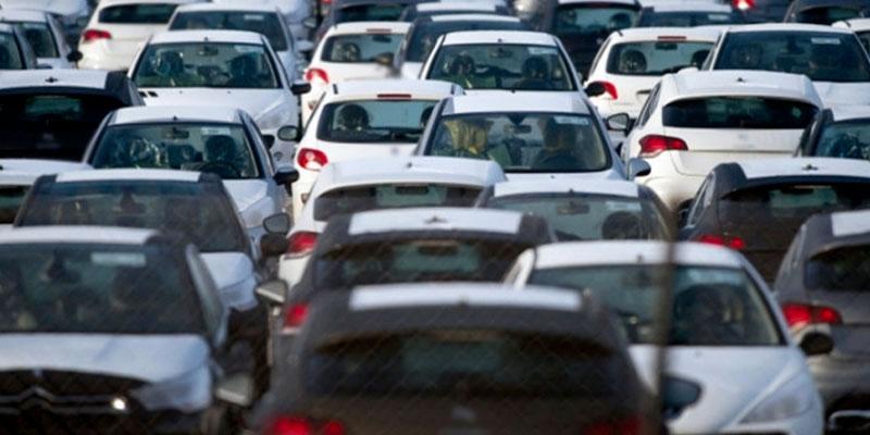 A partir de février, baisse des prix des voitures