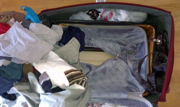 En photos : Le vol de bagages reprend à l'aéroport Tunis Carthage