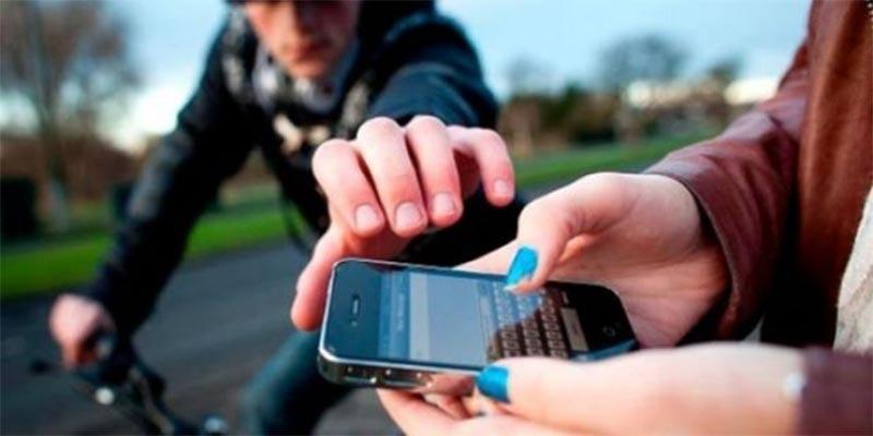سوسة: إيقاف مجرم بصدد سرقة هاتف جوال بالنطر