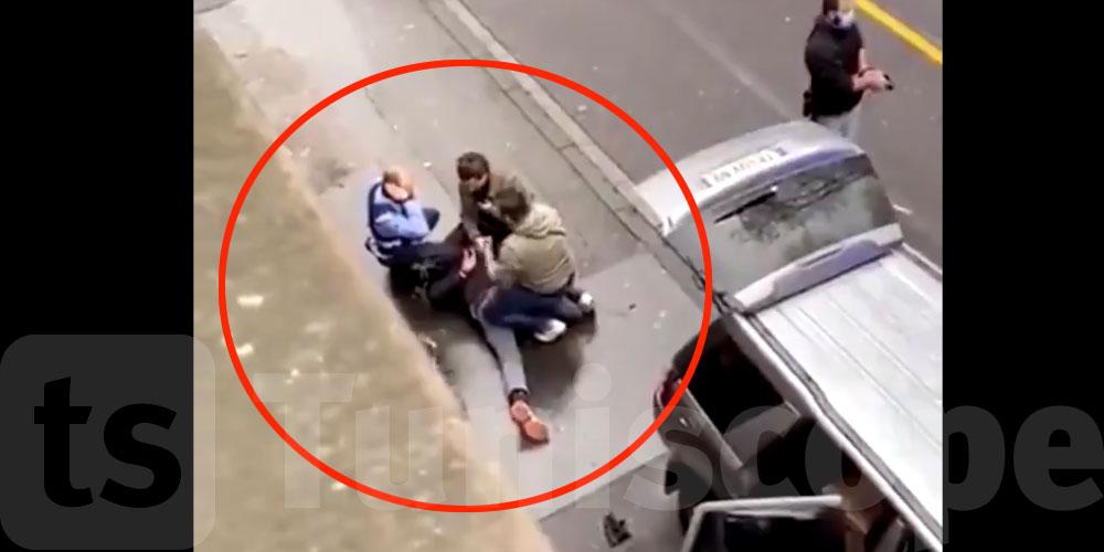 Trêves: un bébé figure parmi les victimes tuées par un conducteur fou