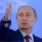 Poutine accuse certains pays d'être les complices de Daesh