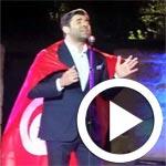 En vidéo-spectacle de Wael Kfoury : Le théâtre antique de Carthage a affiché complet