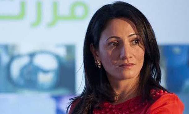 ''Je serai probablement candidate à la présidence de Nidaa Tounes'', annonce Wafa Makhlouf