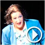 En vidéo : Spectacle de Wajiha Jendoubi à Paris lors du Tunartday