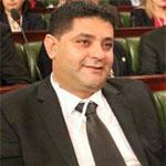 Le député Walid Jalled renvoyé du bloc parlementaire Al Horra
