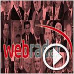 En Vidéo-WebRadar : BCE, Marzouki et Riahi sont les candidats les plus connus des internautes