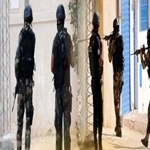 وادي الليل: الإرهابيات شاركن في إطلاق النار على الأمنيين وإحداهن استعملت طفلها كدرع