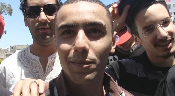 13 mois et demi de prison ferme pour Weld El 15