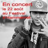 Weld el 15 sonde ses fans à propos des chansons pour son concert à Hammamet