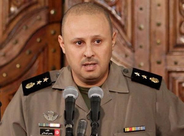 رسمي:  الارهابيون استعملوا سلاح ''آر بي جي'' ورمانات يدوية والمواجهات مازالت متواصلة