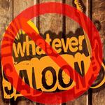 Le Whatever Saloon, un autre espace de culture qui ferme en Tunisie, il est temps d'arrêter l'hémorragie