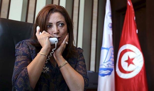 Wided Bouchamaoui : Le manque à gagner du phosphate équivaut à l'argent emprunté par l'Etat