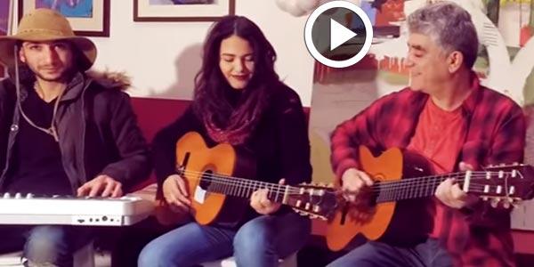 En vidéo : 'Cha3b al-Wiiiw' la chanson de l'action 'Diar al-Wiiiw de Rabye Bouden
