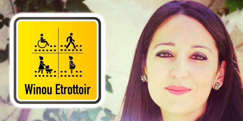 Myriam Garci nouvelle Présidente de WINOU ETROTTOIR