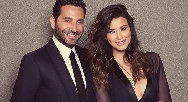 ريم السعيدي في أول مقابلة بعد الزواج: زفافي المقبل سيكون في تونس وهذا إسم طفلي الأول..