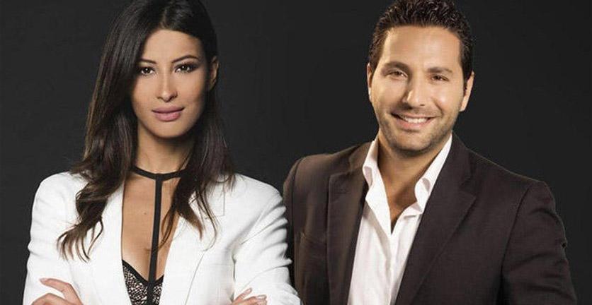 ماذا قالت ريم السعيدي عن اختلاف الديانة بينها وبين خطيبها اللبناني؟