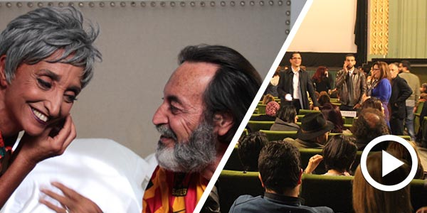 En vidéo : Avant-première du film tunisien WOH, une comédie originale