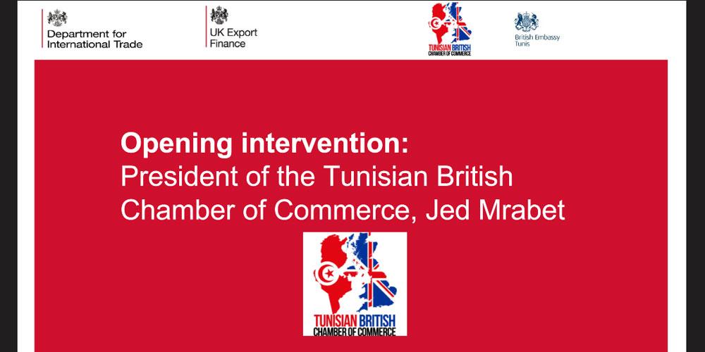 Workshop sur l'agence de crédit à l'exportation du Royaume Uni UK Export Finance