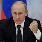 Poutine dit non à une rencontre avec Erdogan, à Paris