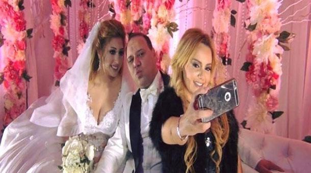 En photos : Mariage de Walid Tounsi en présence d'un grand nombre d'artistes