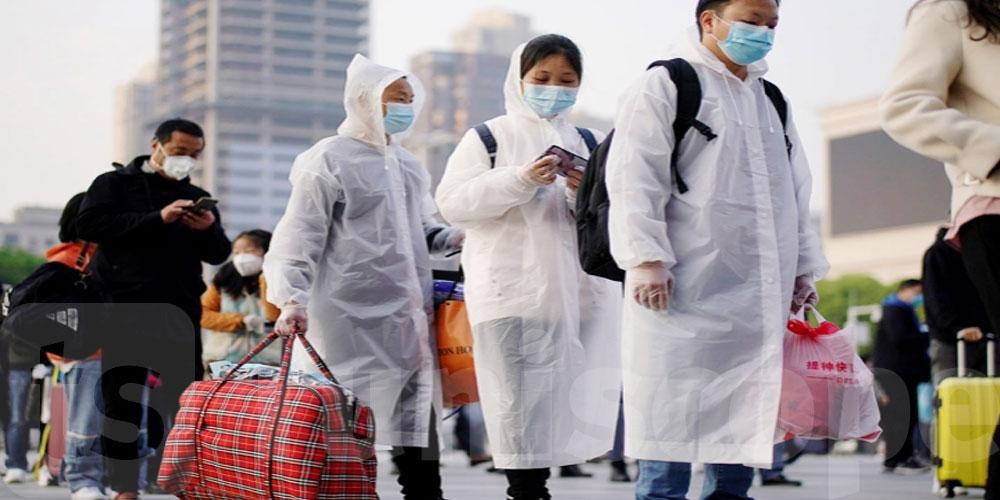 خبراء منظمة الصحة العالمية يصلون مدينة ووهان للتحقيق بشأن مصدر كورونا